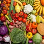Foods High In Vitamins And Minerals Are Essential To Your Health